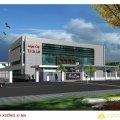 CÔNG TY TƯ VẤN ĐẦU TƯ - THIẾT KẾ XÂY DỰNG SAO MAI Trụ sở chính: 80A (SỐ MỚI 122) Đinh Bộ Lĩnh - F26 - Quận Bình Thạnh - Tp Hồ Chí Minh Điện Thoại: 08.5114 319 - 5391 042 - Fax: 08.8993628 - Mobile: 0913.605.010 Email: sales@saomaicorporation.com Website: http://www.saomaicorporation.com