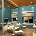 Công ty TNHH Nhà Mơ - Dream Home Design 688 Sư Vạn Hạnh (nối dài), P.12, Q.10, TpHCM Tel: 08.8633068 - Fax: 08.8621565 Website: www.ngoinhamouoc.com, www.dreamhome.com.vn Email: info@ngoinhamouoc.com, design@dreamhome.com.vn